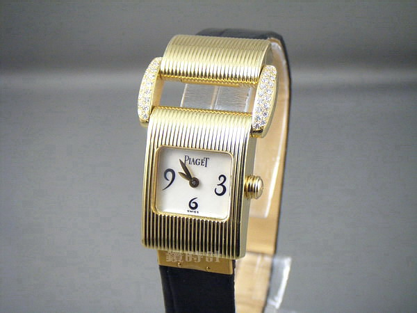 Piaget Miss Protocole Replica