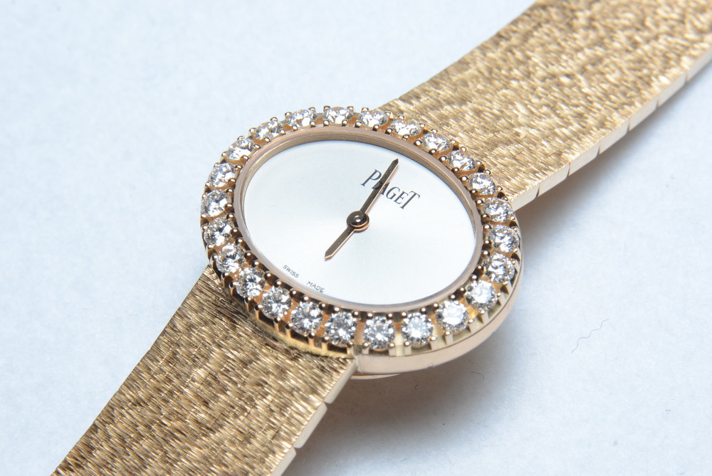 Piaget Tradition Copy Watches